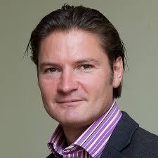 Giles Hutchins